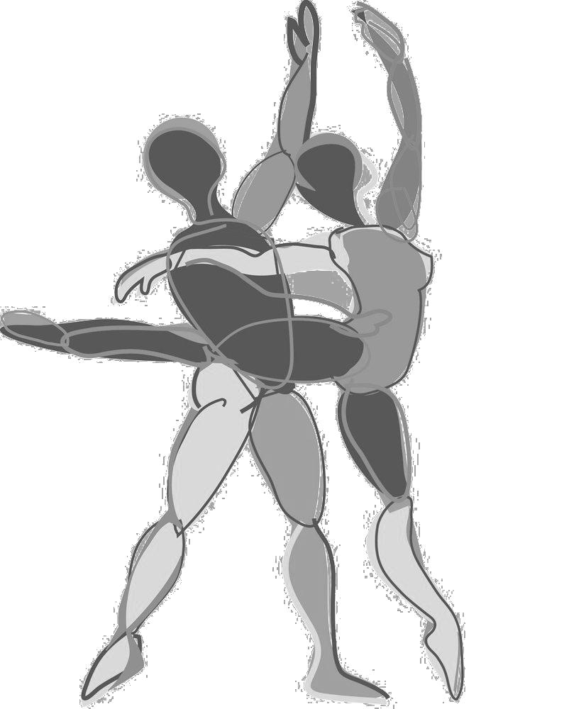 Anaheim Ballet où a été jouée la pièce Faltz de Jeroen Verbruggen